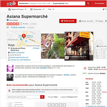 asiana sur yelp